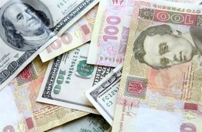 На міжбанку за долар дають 31,7 гривні