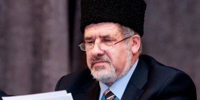 Чубаров: ФСБ тисне на членів Меджлісу