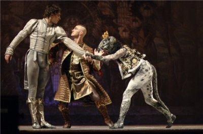 Чернівці сьогодні побачать «Лускунчика» у постановці відомого балетмейстера Раду Поклітару