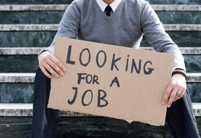 Відсутність роботи змінює характер