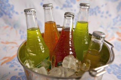 Газовані напої викликають рак