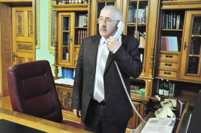 Фищук нагадав чиновникам: за отримання дарунків - кримінал