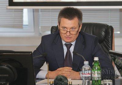 Від Авакова вимагають люструвати заступника, який працював на Буковині