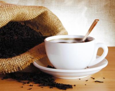Чорний чай допоможе вилікувати остеопороз