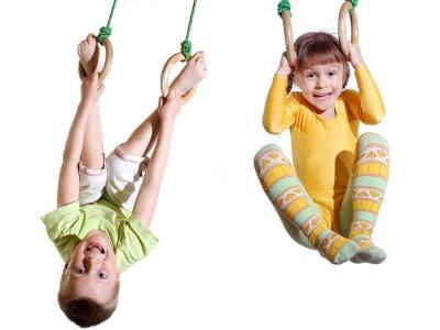 Попереджати травми в дітей – обов'язок батьків