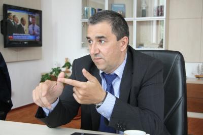 Румунська поліція арештувала керівника Сучавського повіту (ВІДЕО)