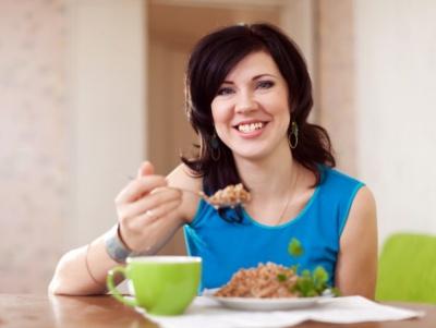 Як правильно харчуватися під час Великого посту