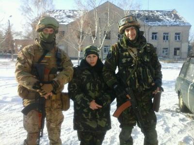 «На  Донбасі місцеві воюють за гроші»