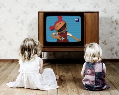Телевізор або комп'ютер розвиває гіпертонію у дітей