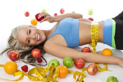 Ефективна дієта: мінус 5 кг за 5 днів