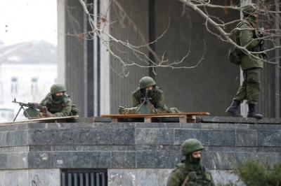 У Росії день захоплення держустанов у Криму стане державним святом