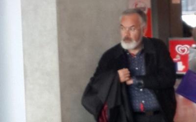 Екс-міністра освіти Табачника помітили у київському аеропорту Бориспіль