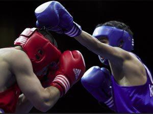 Сім буковиських боксерів стали призерами всеукраїнського турніру