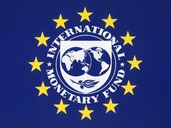 МВФ заявку України на програму «розширеного фінансування» 11 березня