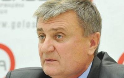 ГПУ повідомила про підозру екс-нардепу від фракції КПУ