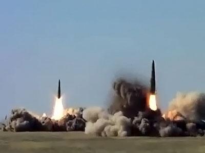 Росія заявила, що має право розміщувати у Криму ядерну зброю