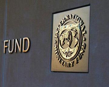 Перший транш МВФ становитиме 5 мільярдів доларів
