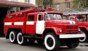 Поляки подарували Буковині пожежну машину