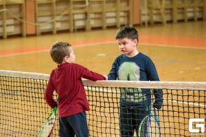 Призером турніру з тенісу став син екс-гравця «Буковини»