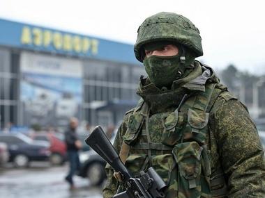 Путін розповів, як потайки направляв спецпідрозділу ГРУ у Крим