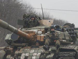 Бойовики обстрілювали позиції АТО з танків та мінометів