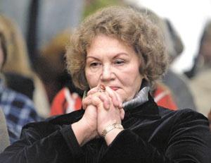 Ліна Костенко відзначає 85 день народження