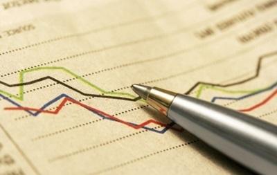 Держстат зафіксував падіння ВВП на рівні 6,8%