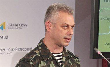 Штаб АТО: За минулу добу загинули двоє українських військових