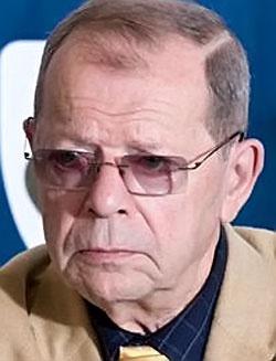 Помер сатирик Аркадій Арканов