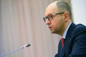 Яценюк просить ГПУ провести перевірку Кабміну через звинувачення у корупції