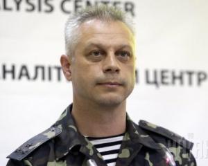 Штаб АТО: Росія переправила у Краснодон 20 вагонів з боєприпасами
