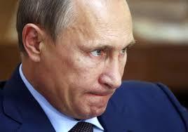 Путін збирає Радбез на нараду