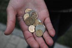 Рівень реальної зарплати в Чернівецькій області скоротився на 19,1%