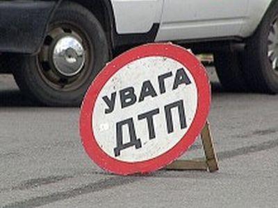 На Полтавщині перекинувся мікроавтобус з пасажирами. 7 людей отримали травми