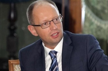 """Яценюк: В """"Укрнафті"""" та """"Укртранснафті"""" буде іноземний менеджмент"""