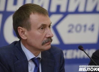 """""""Тіньовий міністр"""" Папієв збирається працювати на Буковині"""