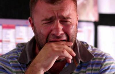У Білорусі влаштували бойкот актору Пореченкову