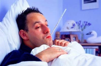 На Буковині вже перевищений епідпоріг захворюваності на ГРВІ