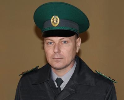 У Чернівцях представили нового начальника прикордонного загону