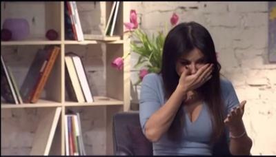Ані Лорак розплакалась, розповідаючи про цькування в Україні (ВІДЕО)