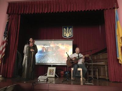 У Сан-Франциско організували концерт на підтримку української армії (ВІДЕО)