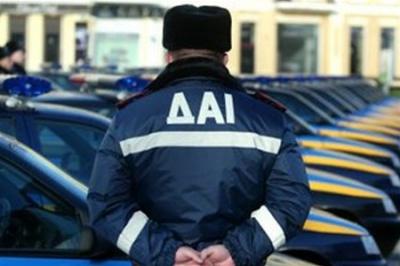 Прокуратура проводить обшуки у київському ДАІ