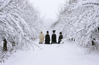 Ювілейний концерт гурту «ДахаБраха» у Чернівцях перенесли на жовтень