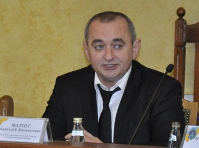 МАТІОС Анатолій Васильович