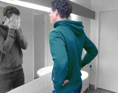 Низька самооцінка призводить до проблем у стосунках