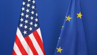 """США, Німеччина та Франція пообіцяли Росії """"сильну реакцію"""" у разі зриву мінських довленостей"""