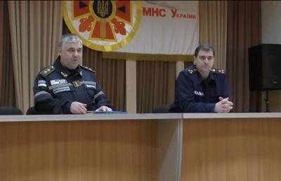 Буковинські МНС-ники мають нового керівника