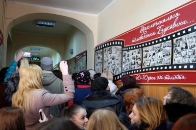 У день народження Володимира Івасюка у Чернівцях відкрили туристичний маршрут (ФОТО)