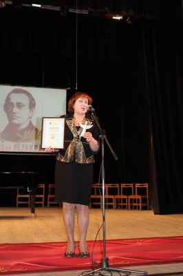 """Буковинських благодійників нагородили """"Ангелами добра"""""""