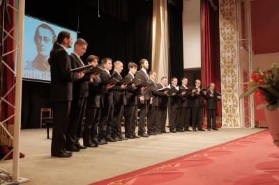 До 200-річчя Вербицького Чернівецька філармонія виконала твори, знайдені в архіві (ФОТО)